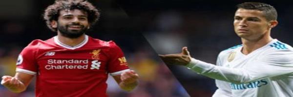 مايكل أوين : تحقيق ليفربول دورى أبطال أوروبا يعطى الأفضلية لصلاح لتحقيق الكرة الذهبية