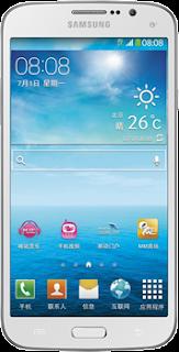 Firmware Samsung Galaxy GT-I9158
