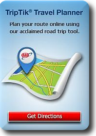 TripTik Travel Planner