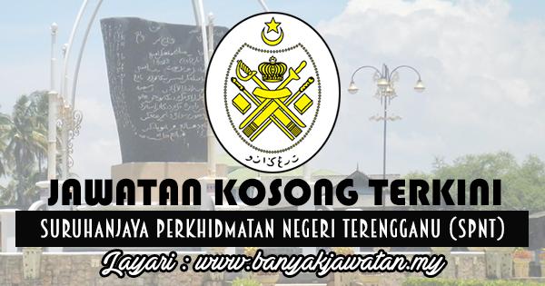 Jawatan Kosong 2017 di Suruhanjaya Perkhidmatan Negeri Terengganu (SPNT) www.banyakjawatan.my