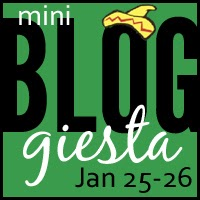 Mini Bloggiesta blog badge