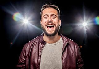Stand up comedy com Maurício Meirelles em Nova Friburgo