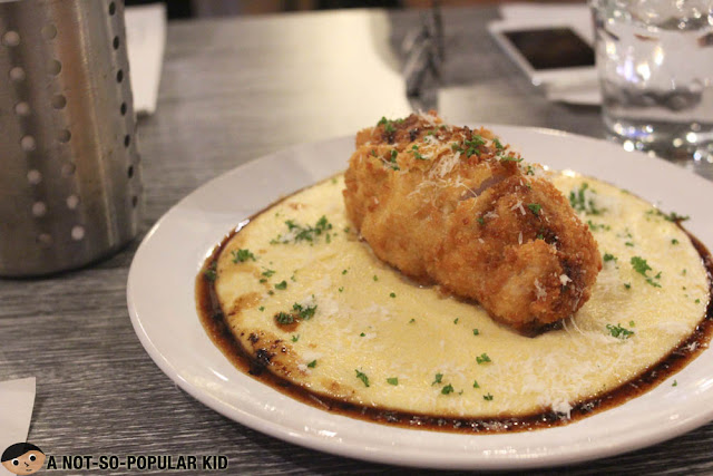 Pollo Ripieno of Va Bene Pasta Deli