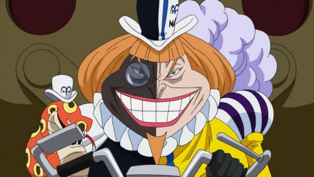 One Piece: Thám Hiểm Đảo Hand - Ảnh 3