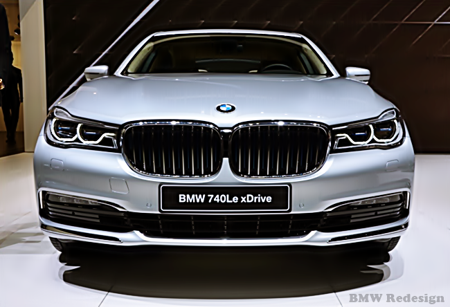 BMW 740Le xDrive iPerformance Price