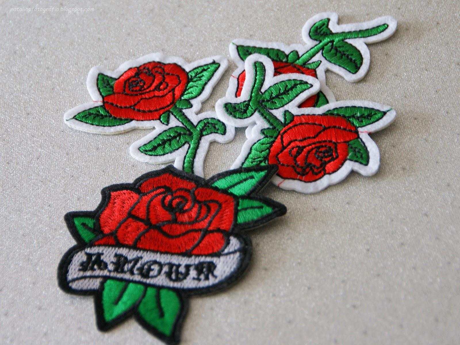 Wyrazu Róży Fotografia Z Sposobem Motywem Ubrania Diy BpUYWw