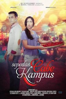 Download Sepedas Cabe Kampus (2017) WEB-DL Full Movie