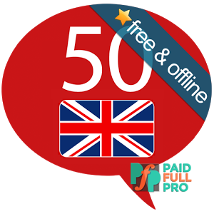 Learn English (Great Britain) v10 4 [Premium] APK - PaidFullPro