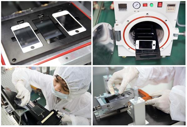 Địa chỉ thay mặt kính LG G4 uy tín giá rẻ tại Hà Nội