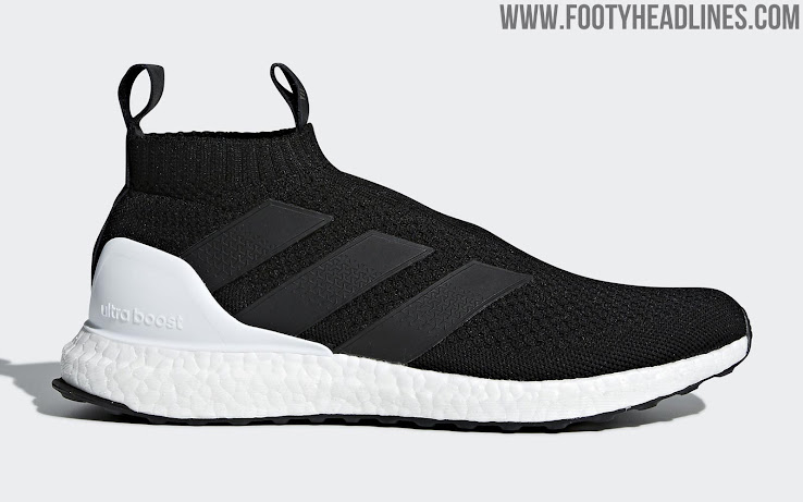 b0407681c89743 Three Stunning Adidas Ace 16+ Ultra Boost Sneakers Released - Footy ...
