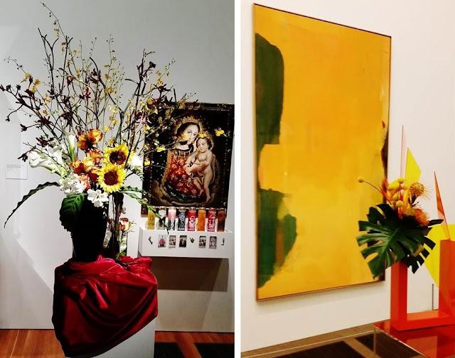 Bouquets to Art Flower Design