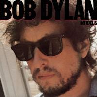 """Infields"" - Bob Dylan"