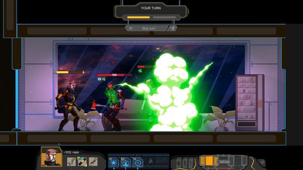 Hazardous Space PC Game