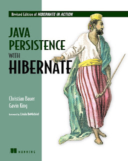 Best Book to Learn Hibernate