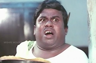 Senthil Rare Comedy | Kovai srala Comedy | Tamil RARE COMEDY | Radha kadhal Varatha Full Comedy