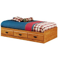 Click To Buying Twin Storage Bed
