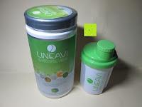 Erfahrungsbericht: Lineavi Vitalkost – Der gesunde Diät Shake für Ihr Abnehmprogramm + Shaker, 500g (Starterpaket)