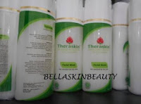 THERASKIN FACIAL WASH FOR NORMAL ~ SABUN WAJAH KULIT NORMAL