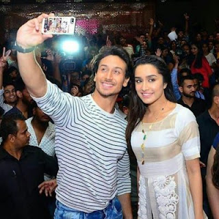 Tiger Shroff Hd Wallpaper
