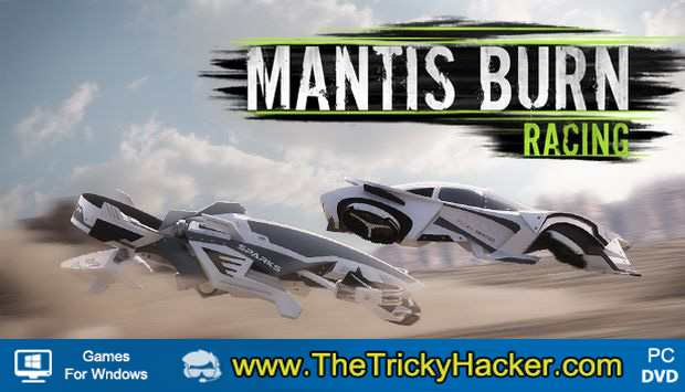 Mantis Burn Racing Elite Class Free Download Full Version Game PC