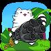 Tải Game One Gun Cat Hack Full Tiền Vàng Cho Android