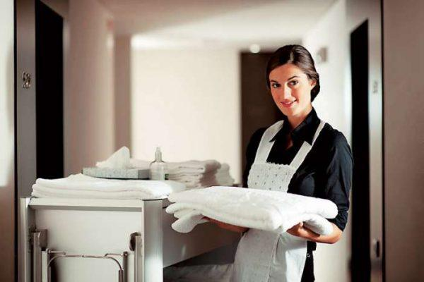 Ζητείται καμαριέρα για μόνιμη απασχόληση σε ξενοδοχείο στο Ναύπλιο