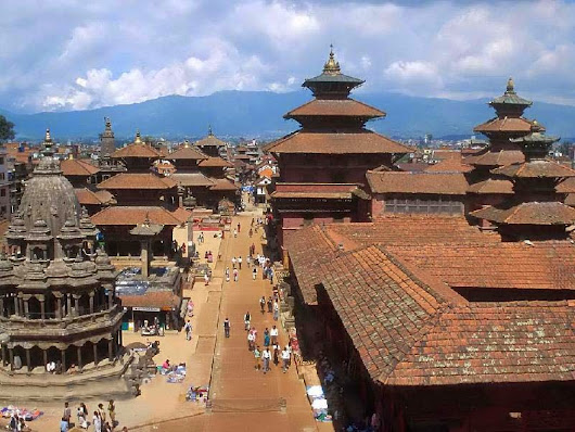 Nepal Kathmandu | NATURE OF THE WORLD