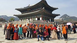 10 Alasan Anda Mesti Tour Ke Korea