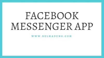 How Do I Facebook Download Messenger App