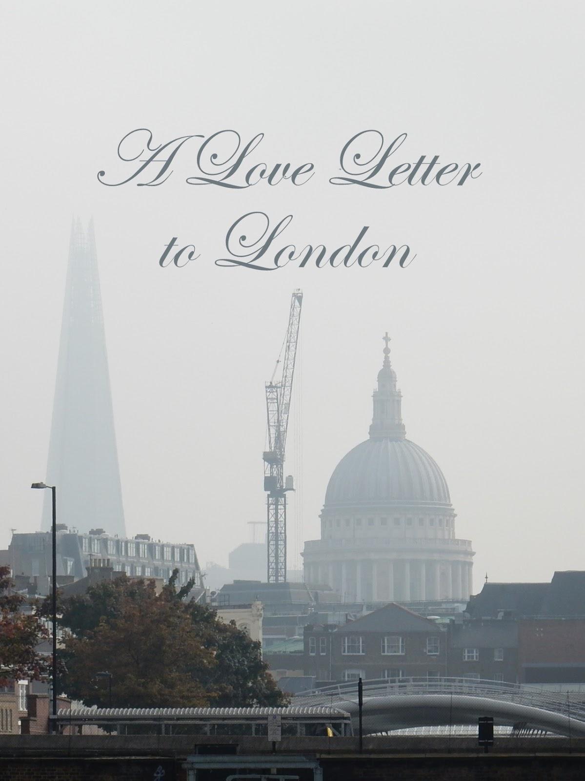 Expat blog love letter to London Adventures of a London Kiwi