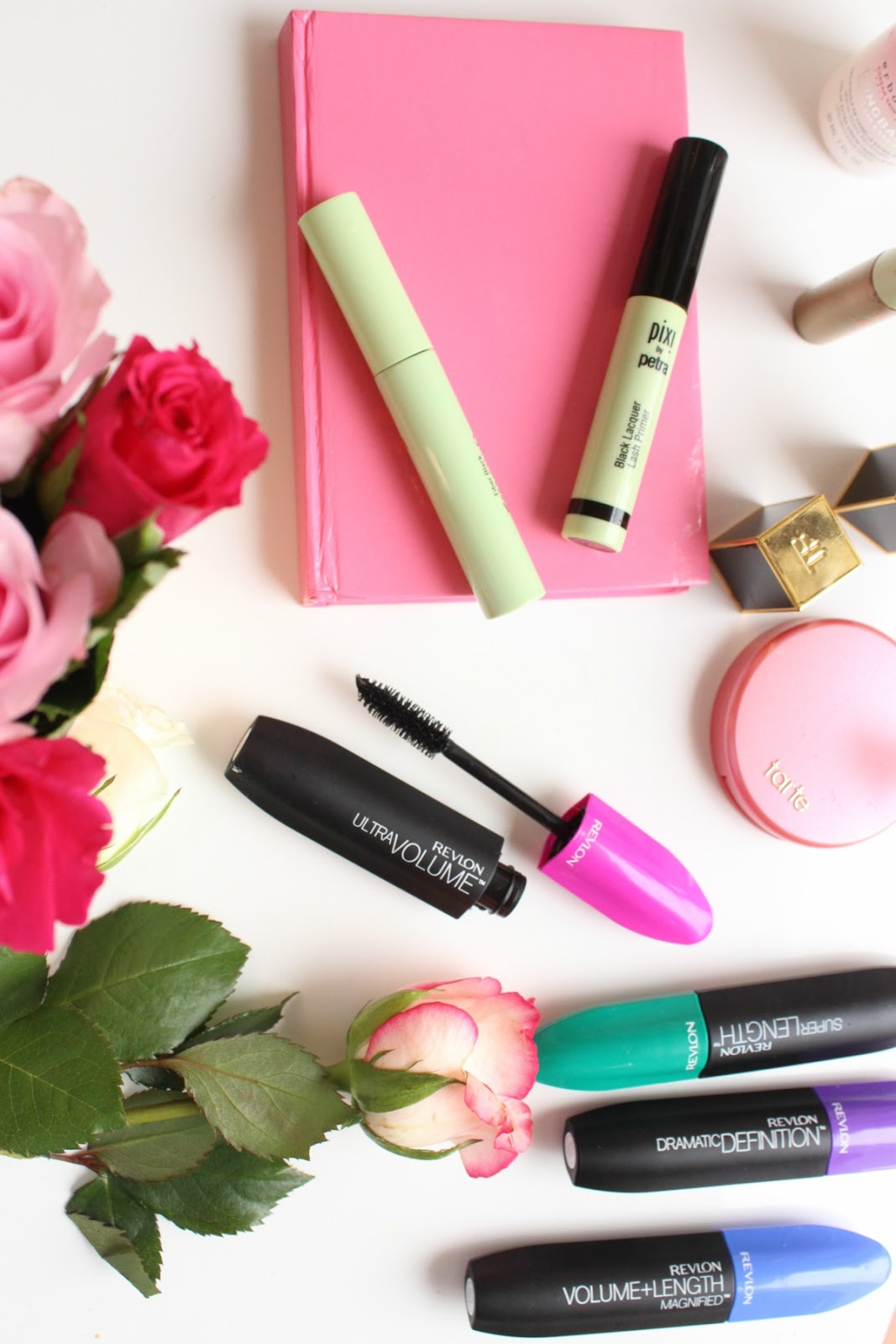 ea8b757f358 A Month of Mascaras | The Sunday Girl