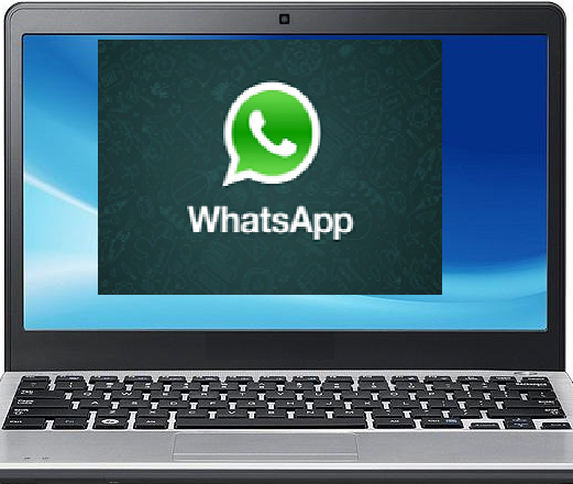 Installing Whatsapp My Laptop
