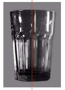 sesudah kemaren membuat artikel wacana imbas asap kini imbas pandangan menembuas gelas Cara Membuat Efek Pandangan Menembus Gelas (kaca) Di Photoshop