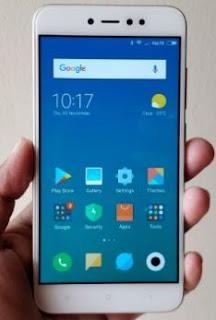 Tips, Trik dan Fitur Tersembunyi di Xiaomi Redmi Y1
