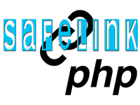 Script Safelink PHP Simple Page