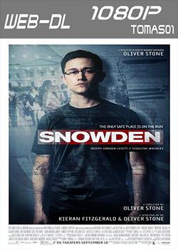 Snowden (2016) WEB-DL 1080p