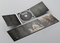 Cosmic Plunge - Dealing With The Harvester digipack