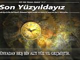 Hz.Mehdi Zuhur Alameti Analiz