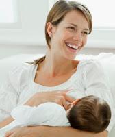 punca penyusuan ibu gagal