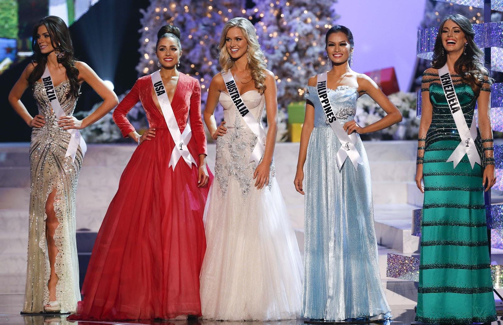 Miss Universo Reinas Y Vestidos Al Siguiente Nivel Moda 20