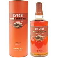 New Grove Single Barrel
