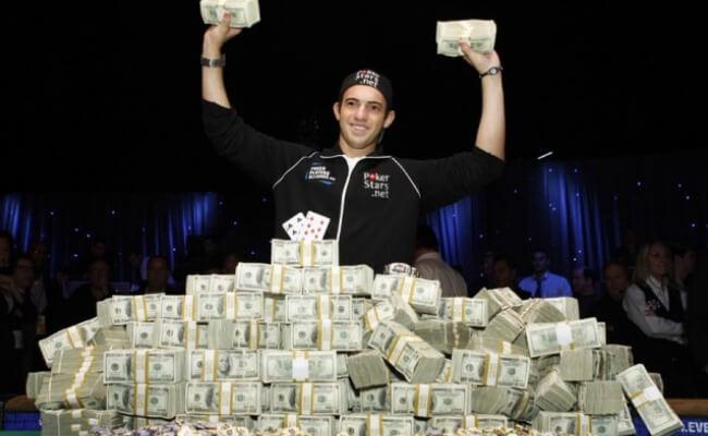 poker millionaire