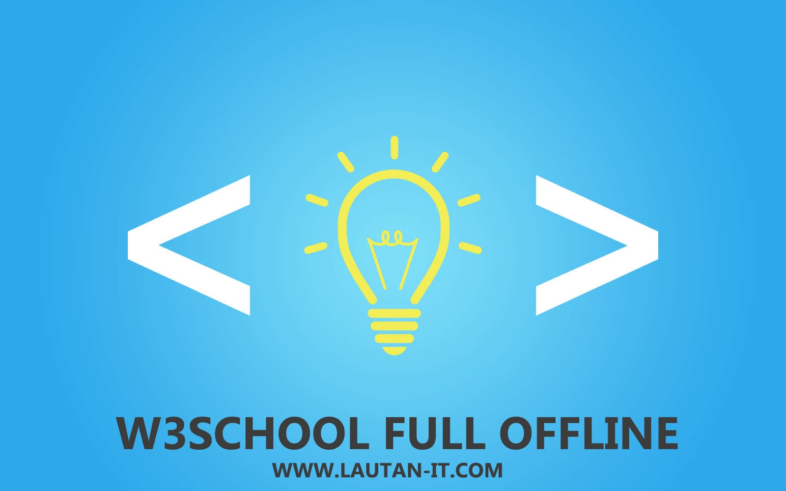 DOWNLOAD W3SCHOOL FULL OFFLINE