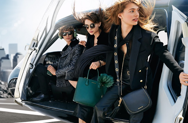 Michael Michael Kors Fall/Winter 2016 Campaign