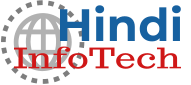 HINDI INFOTECH