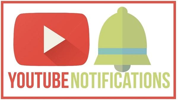مشكلة اشعارات اليوتيوب هل يوجد لها حل ؟