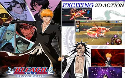 Tải game BLEACH