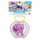 My Little Pony On-the-Go Purse Twilight Sparkle Brushable Pony