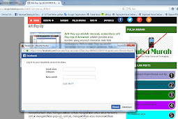 Cara Memblok Dan Mengaktifkan Pop-up di Firefox