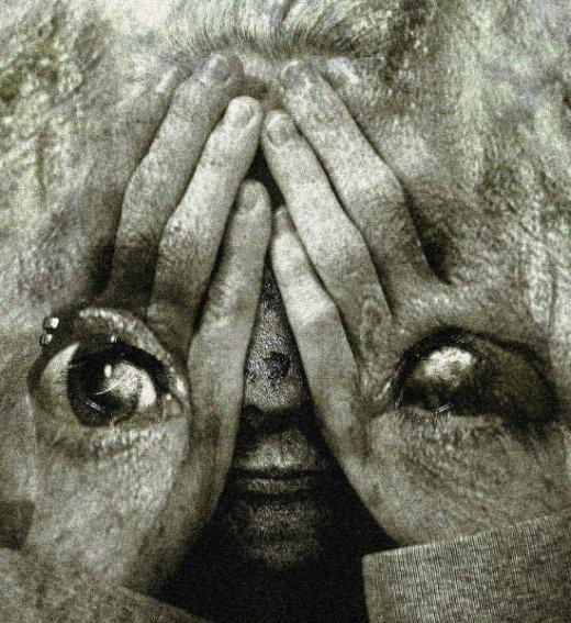 Neodecay deviantart foto-manipulações photoshop terror macabro horror sombrio bizarro perturbador